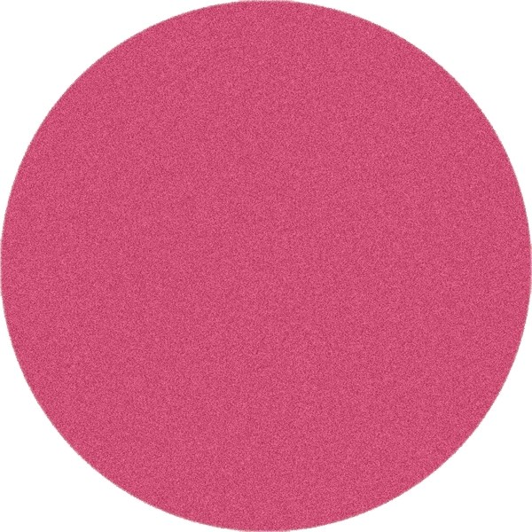 Dark Pink (250) Solid Area Rug