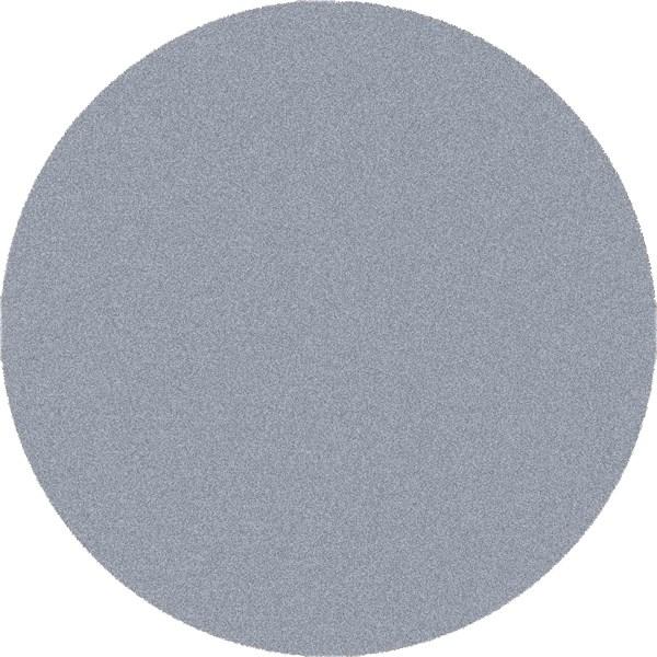 Silver (3) Solid Area Rug