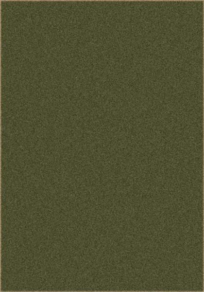 Deep Olive (77) Solid Area Rug