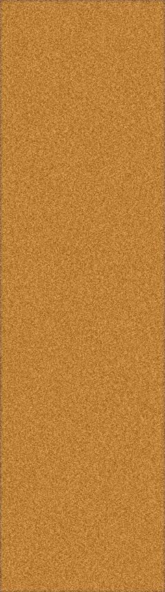 Butterscotch (44) Solid Area Rug