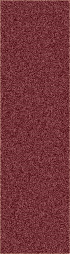 Ruby Wine (660) Solid Area Rug