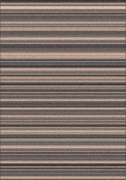 Wispy (604) Striped Area Rug