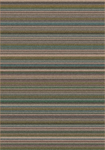 Stucco (154) Striped Area Rug
