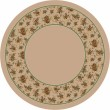 Product Image of Pearl II (1006) Floral / Botanical Area Rug