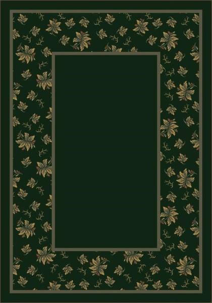 Emerald II (11006) Floral / Botanical Area Rug