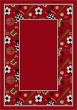 Product Image of Children's / Kids Ruby (8006) Area Rug