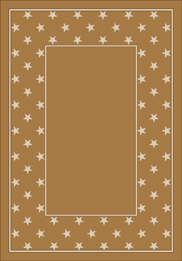 Atlantic (1436) Bordered Area Rug