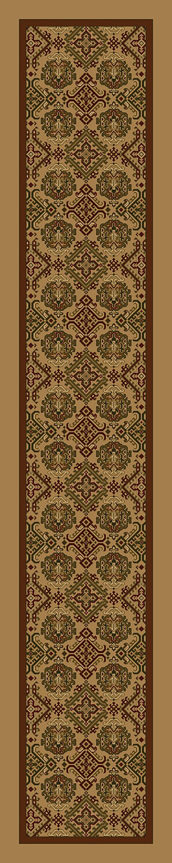 Maize II (4306) Traditional / Oriental Area Rug