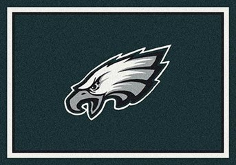 NFL Team Rugs Philadelphia Eagles arearugs