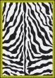 Product Image of Contemporary / Modern Citrus Green (1) Area Rug
