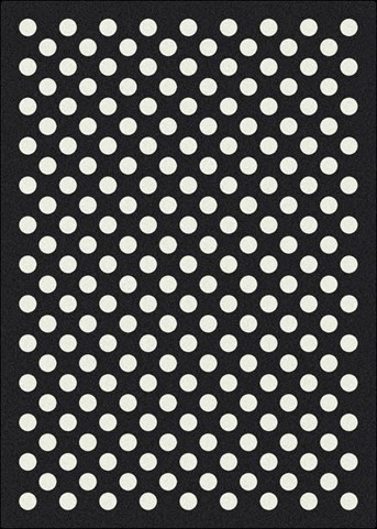 Milliken Black And White Eclipse Rugs Rugs Direct