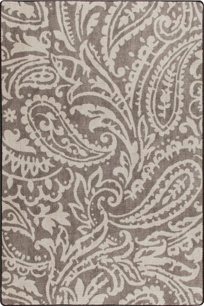 Taupe (3544) Traditional / Oriental Area Rug