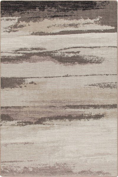 Plum Frost (3468) Contemporary / Modern Area Rug