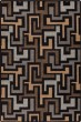 Product Image of Contemporary / Modern Black Label (3530) Area Rug