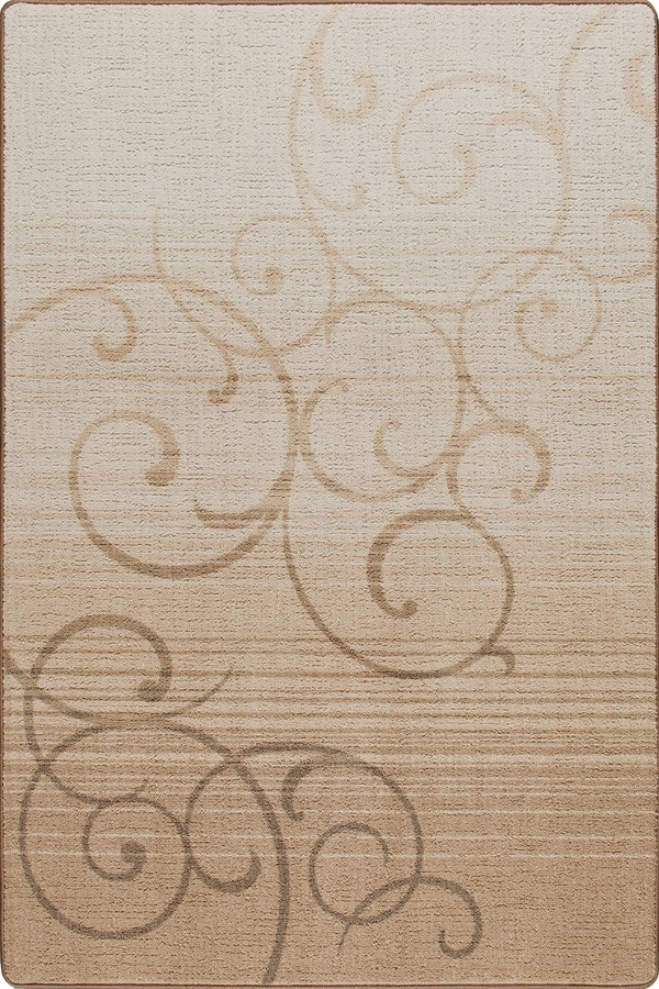 Clay (3497) Transitional Area Rug