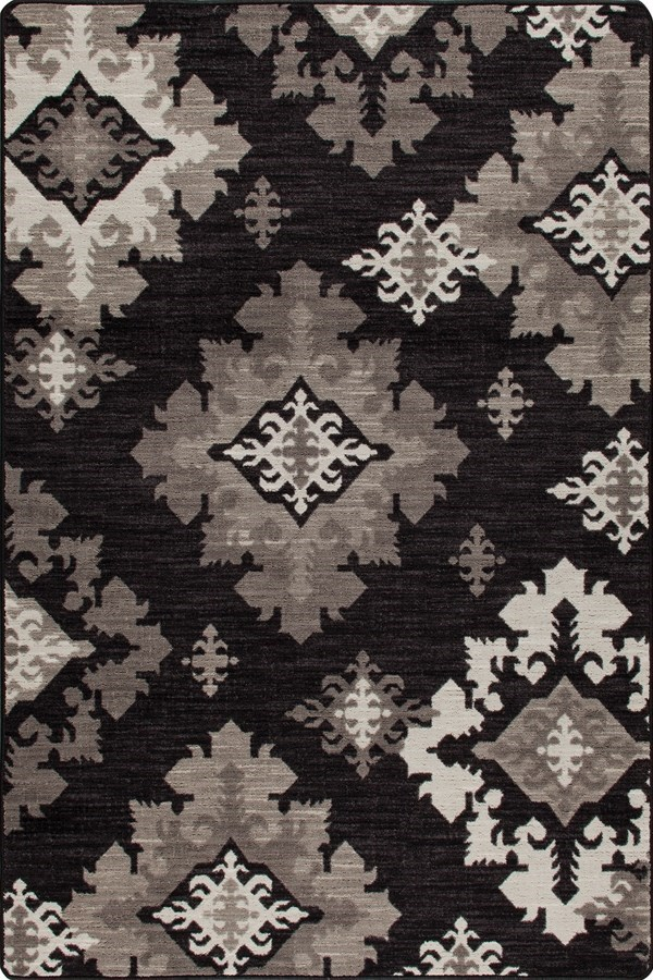 Onyx (3502) Transitional Area Rug