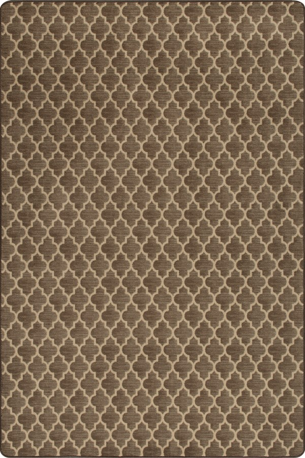 Espresso Transitional Area Rug