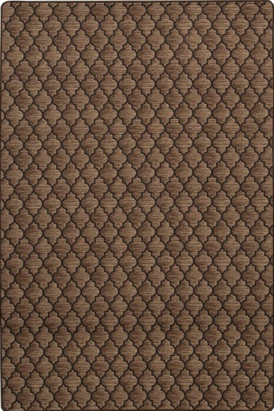 Tawny Transitional Area Rug
