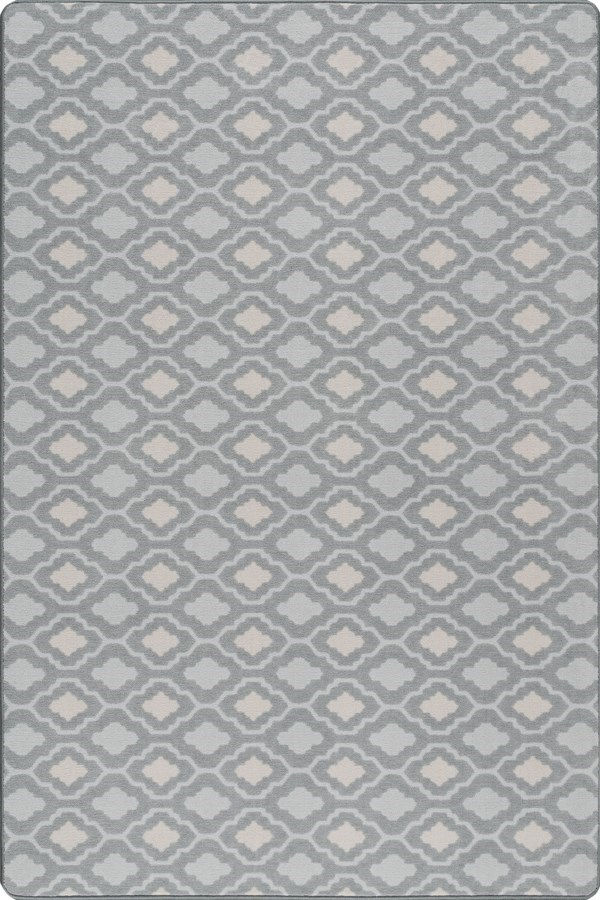 Silverplate Transitional Area Rug