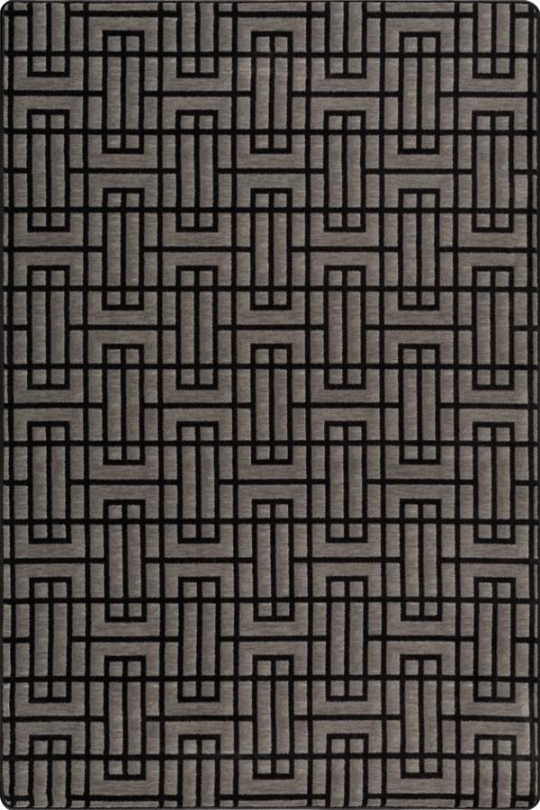 Blackstone Contemporary / Modern Area Rug