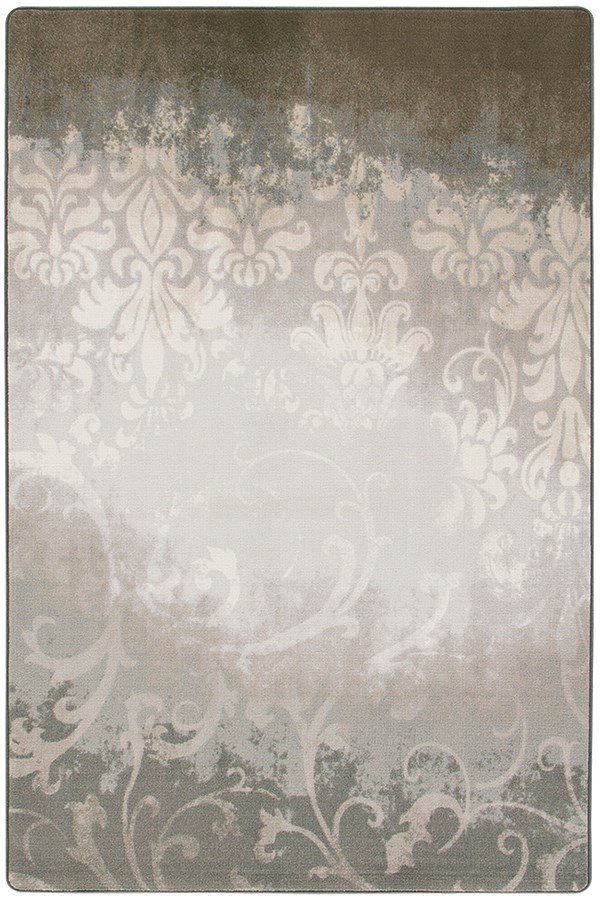 Oyster Shell Transitional Area Rug