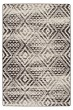 Product Image of Southwestern / Lodge Dark Slate Area Rug