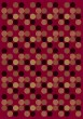 Product Image of Contemporary / Modern Cherry (8900)  Area Rug