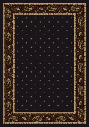 Onyx (13000)  Traditional / Oriental Area Rug