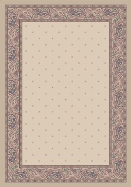 Opal (2000)  Traditional / Oriental Area Rug