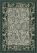 Product Image of Floral / Botanical Aqua (6700)  Area Rug