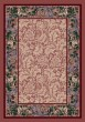 Product Image of Floral / Botanical Rose Quartz (9000)  Area Rug