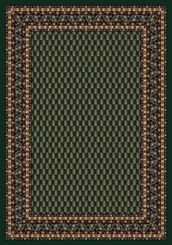 Emerald (11000)  Traditional / Oriental Area Rug