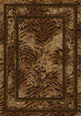 Golden Topaz (4000)  Contemporary / Modern Area Rug