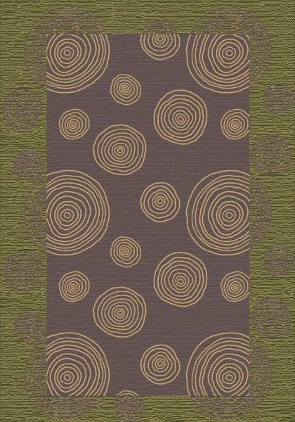 Celadon (4600)  Contemporary / Modern Area Rug