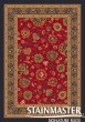 Product Image of Traditional / Oriental Currant Red (224)  Area Rug
