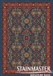 Product Image of Traditional / Oriental Blue Grey (548)  Area Rug
