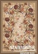 Product Image of Floral / Botanical Cocoa (43) Area Rug