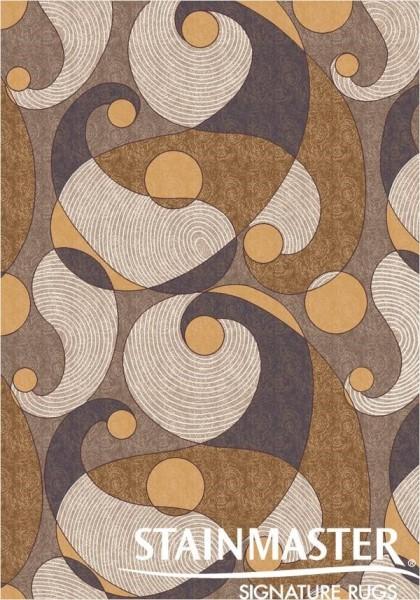 Stucco (154) Contemporary / Modern Area Rug