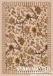 Product Image of Floral / Botanical Ecru (607) Area Rug
