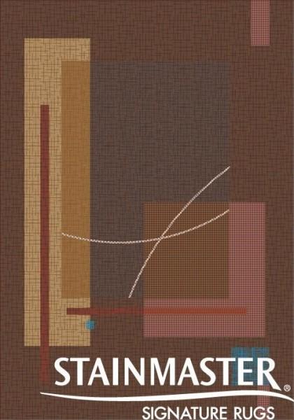 Nutshell (71)  Contemporary / Modern Area Rug
