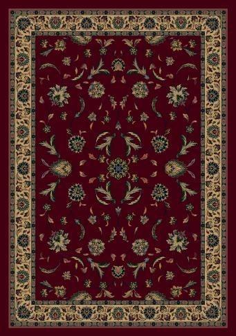 Garnet (10000)  Traditional / Oriental Area Rug