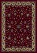 Product Image of Traditional / Oriental Garnet (10000)  Area Rug