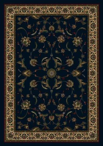 Sapphire (12000)  Traditional / Oriental Area Rug