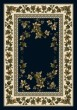 Product Image of Floral / Botanical Sapphire (12000)  Area Rug