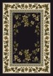 Product Image of Floral / Botanical Onyx (1300)  Area Rug