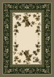 Product Image of Floral / Botanical Opal (2000)  Area Rug