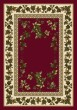 Product Image of Floral / Botanical Brick (8500)  Area Rug
