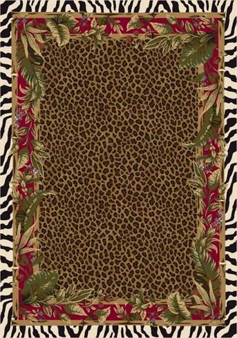 Signature Jungle Safari 4559 arearugs