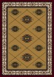 Product Image of Southwestern / Lodge Garnet (10000)  Area Rug