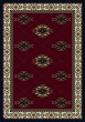 Product Image of Southwestern Garnet Sapphire (12000)  Area Rug